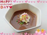 2月14日 バレンタイン昼食
